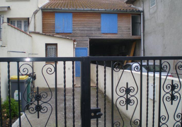 A vendre Villeneuve Les Beziers 342002051 Version immobilier
