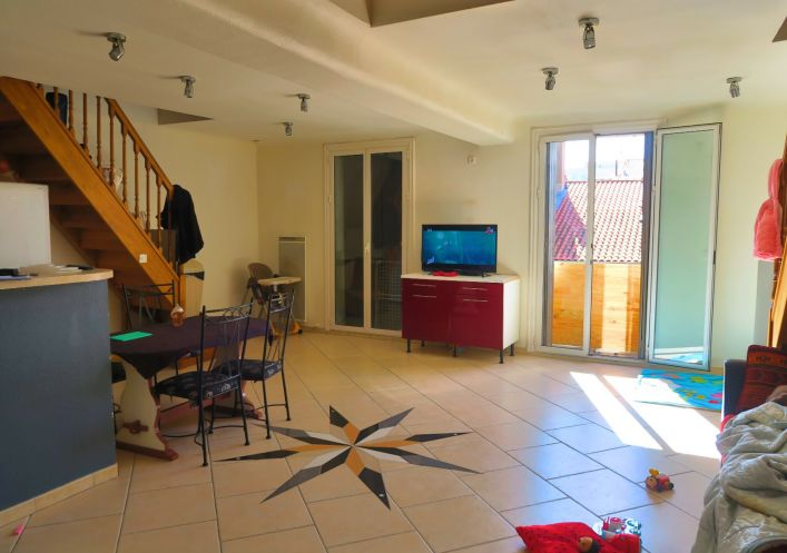 A vendre Beziers 342002063 Version immobilier