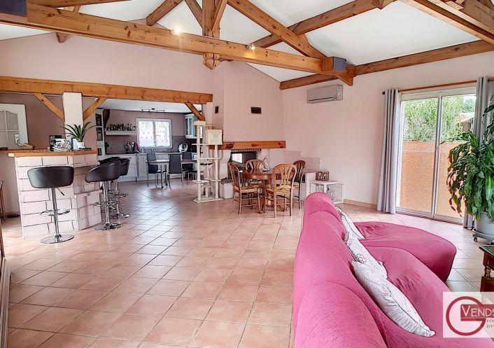 A vendre Serignan 342002085 Comptoir de l'immobilier