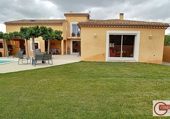 A vendre Serignan 342002085 Belon immobilier