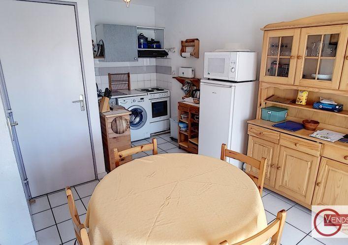 A vendre Portiragnes Plage 342002086 Version immobilier