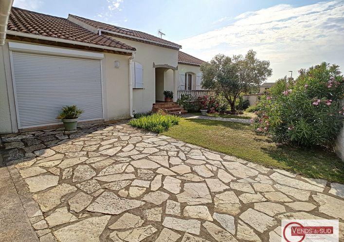 A vendre Maureilhan 342002087 Belon immobilier
