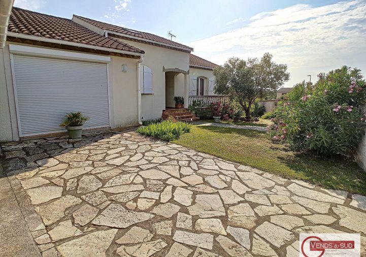 A vendre Maureilhan 342002087 Comptoir de l'immobilier