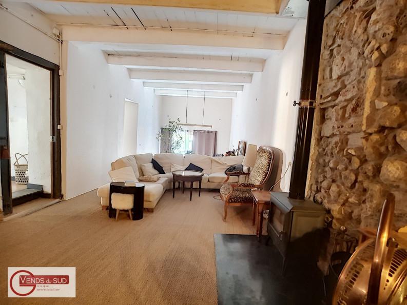 A vendre Magalas 342002098 Version immobilier