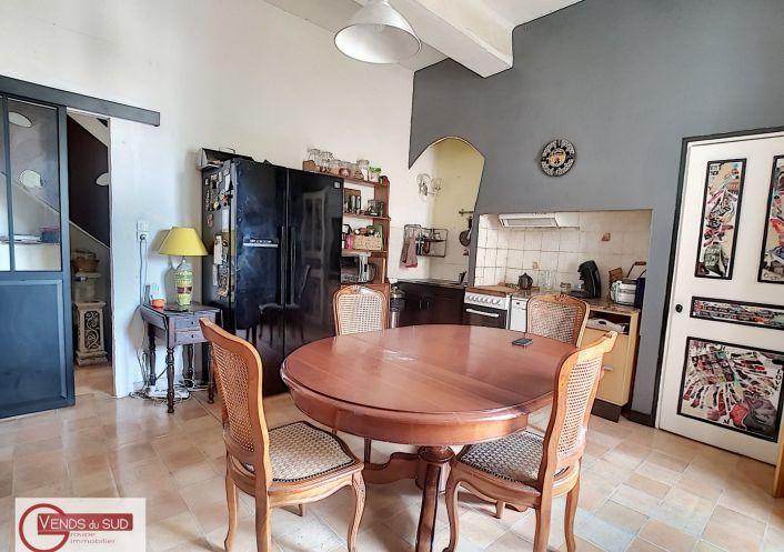A vendre Magalas 342002098 Comptoir de l'immobilier