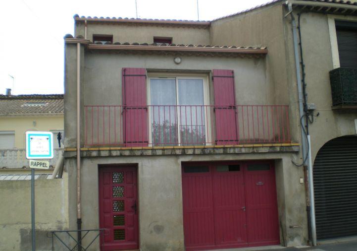 A vendre Villeneuve Les Beziers 342002099 Agence calvet