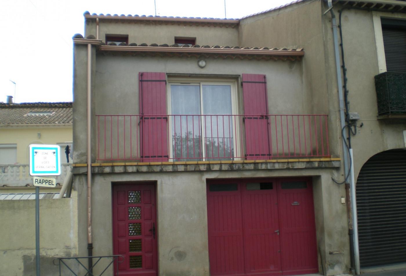 A vendre Villeneuve Les Beziers 342002099 Belon immobilier