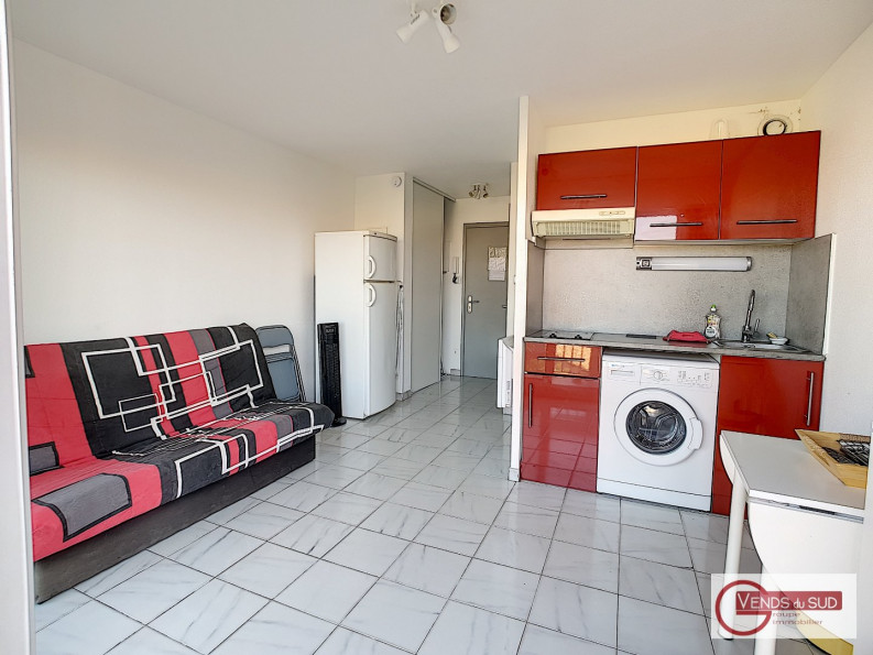 A louer Valras Plage 342002109 Version immobilier
