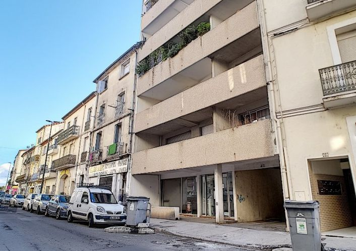 A vendre Beziers 342002125 Comptoir de l'immobilier
