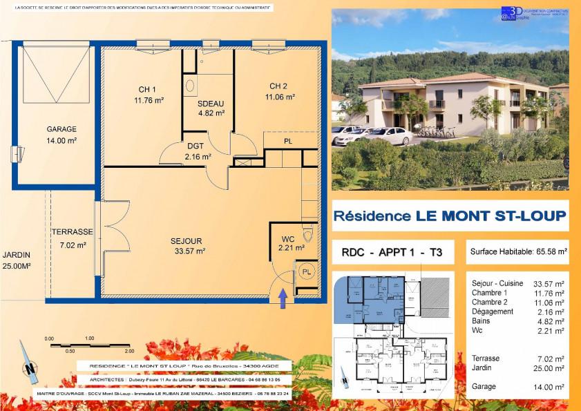 A vendre Agde 342002127 Version immobilier