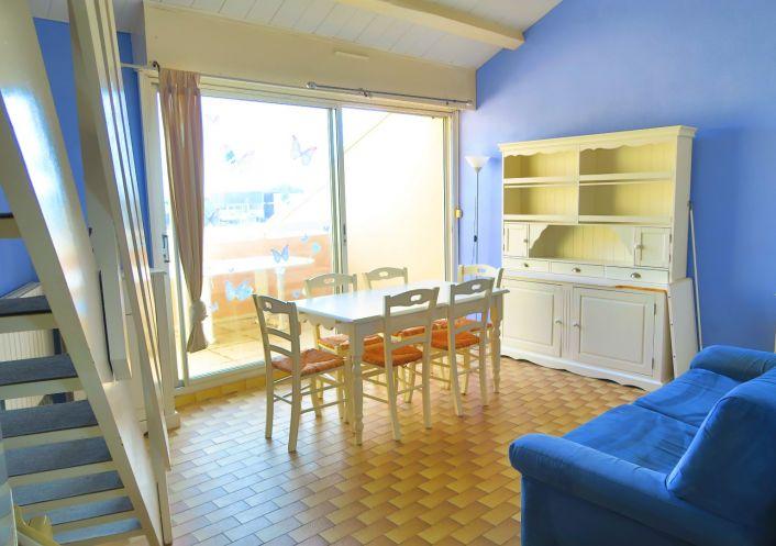 A vendre Agde 342002133 Comptoir de l'immobilier