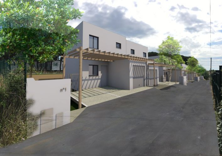 A vendre Serignan 342002146 Version immobilier