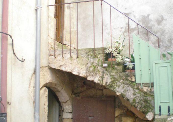 For sale Maison à rénover Magalas | Réf 342002149 - Comptoir de l'immobilier
