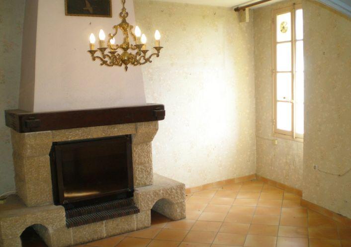A vendre Maison à rénover Magalas | Réf 342002149 - Comptoir de l'immobilier