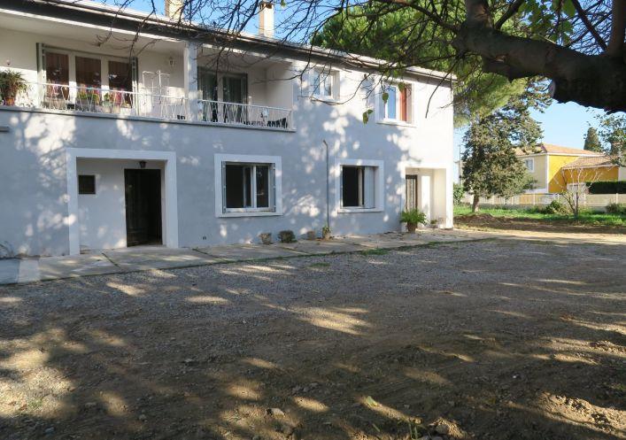 A vendre Villeneuve Les Beziers 342002164 Version immobilier