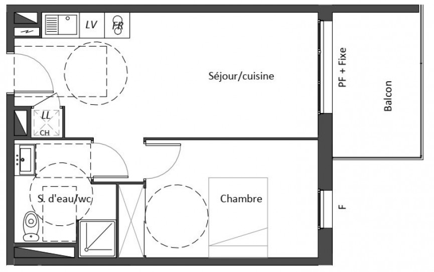 A louer Beziers 342002167 Version immobilier