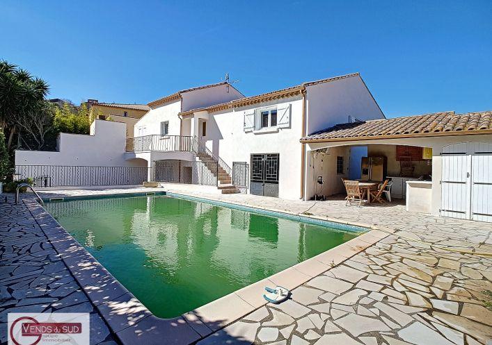 A vendre Maison Abeilhan | R�f 342002169 - Version immobilier