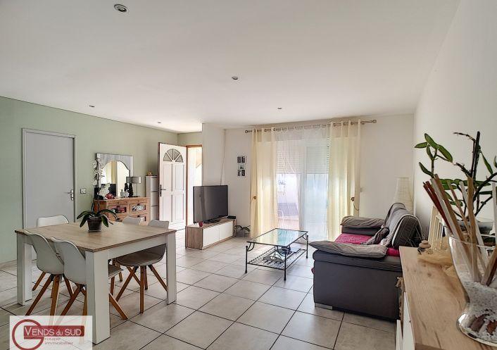A vendre Vendres 342002193 Comptoir de l'immobilier