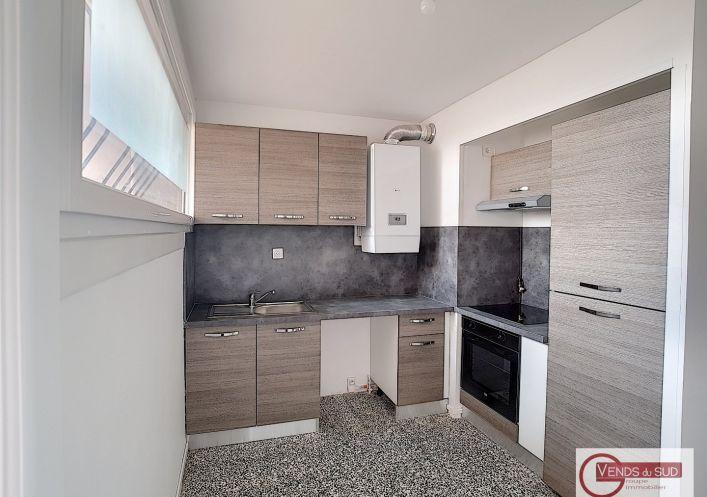 A louer Appartement r�nov� Beziers   R�f 342002212 - Version immobilier