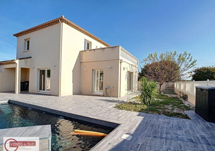 A vendre Maison Servian | R�f 342002232 - Version immobilier