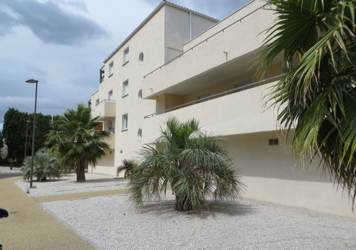 A louer Appartement en r�sidence Beziers   R�f 342002236 - Vends du sud