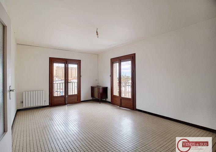 A louer Appartement r�nov� Port La Nouvelle   R�f 342002237 - Version immobilier