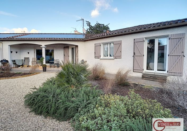 A vendre Beziers 342002244 Belon immobilier