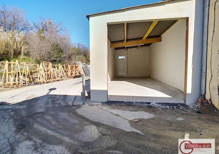 A louer Hangar Beziers   R�f 342002245 - Version immobilier