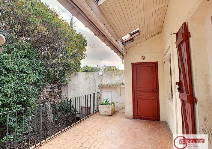 A louer Maison de ville Beziers | R�f 342002246 - Version immobilier