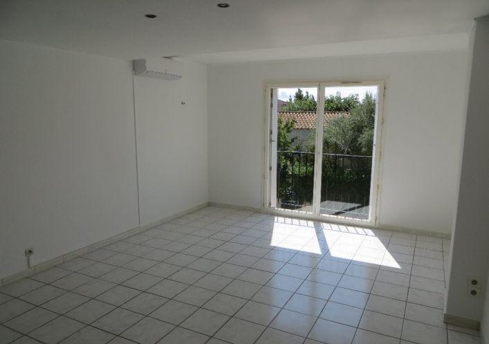 A louer Appartement Serignan   R�f 342002249 - Version immobilier