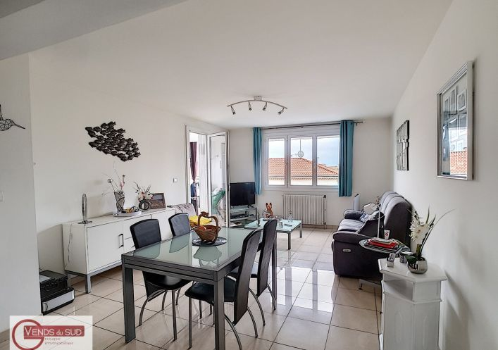 A vendre Appartement Beziers | R�f 342002253 - Version immobilier