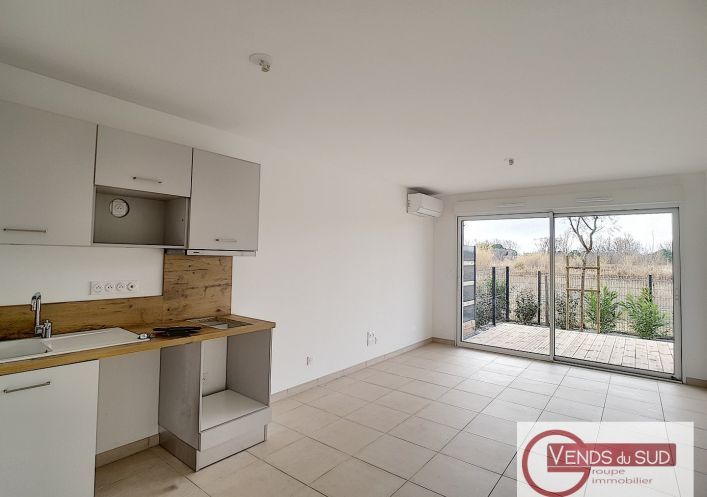 A louer Appartement neuf Serignan   R�f 342002256 - Version immobilier