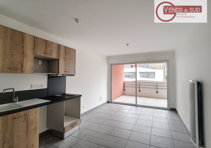 A louer Appartement neuf Serignan   R�f 342002257 - Version immobilier