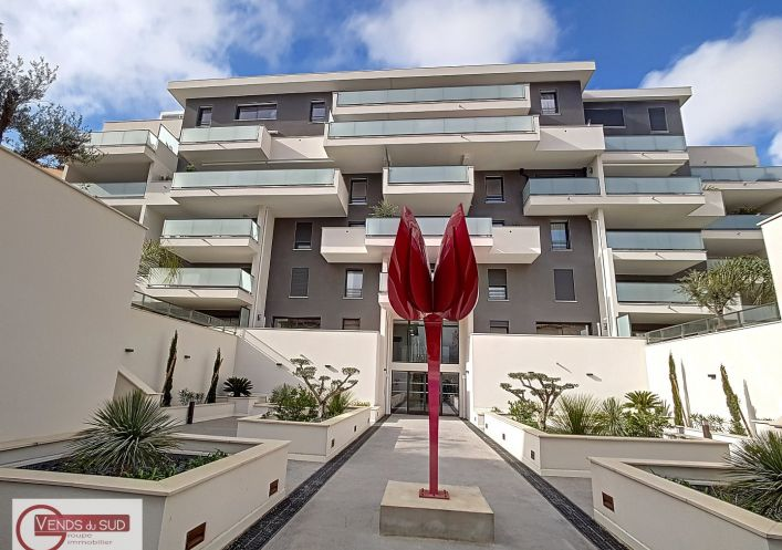 A vendre Appartement terrasse Beziers | R�f 342002268 - Version immobilier
