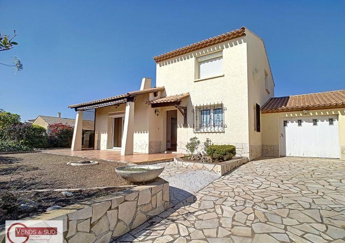 A vendre Maison Serignan | Réf 342002274 - Comptoir de l'immobilier