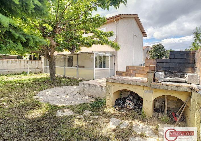 A louer Villa Beziers | R�f 342002286 - Version immobilier