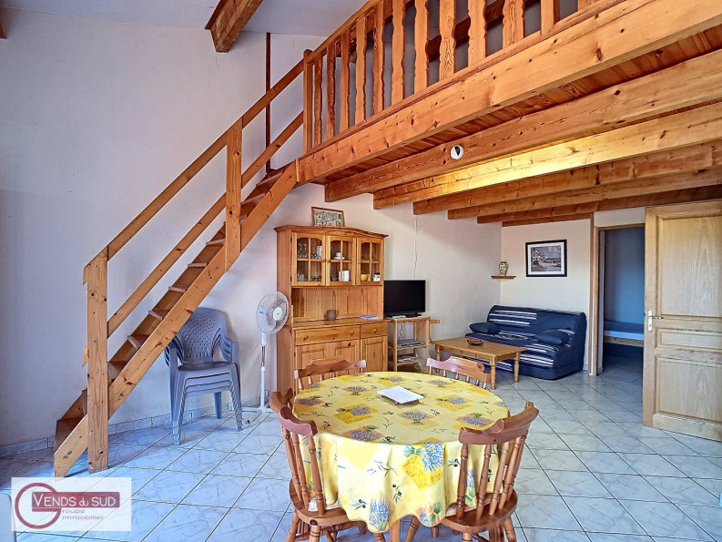 A vendre  Portiragnes Plage | Réf 342002294 - Version immobilier