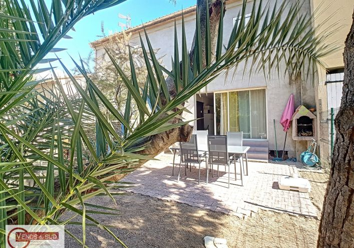 A vendre Immeuble Portiragnes Plage | Réf 342002294 - Lamalou immobilier