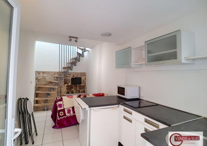 A louer Duplex Villeneuve Les Beziers   R�f 342002295 - Version immobilier