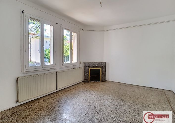 A louer Appartement terrasse Beziers   R�f 342002300 - Version immobilier