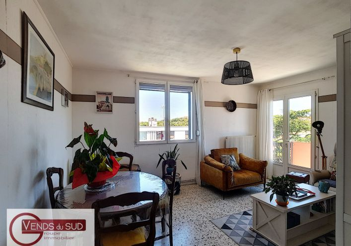 For sale Appartement Beziers   R�f 342002307 - Version immobilier