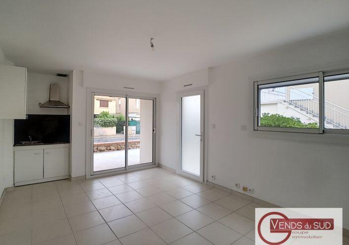 A louer Appartement en rez de jardin Valras Plage   R�f 342002314 - Vends du sud