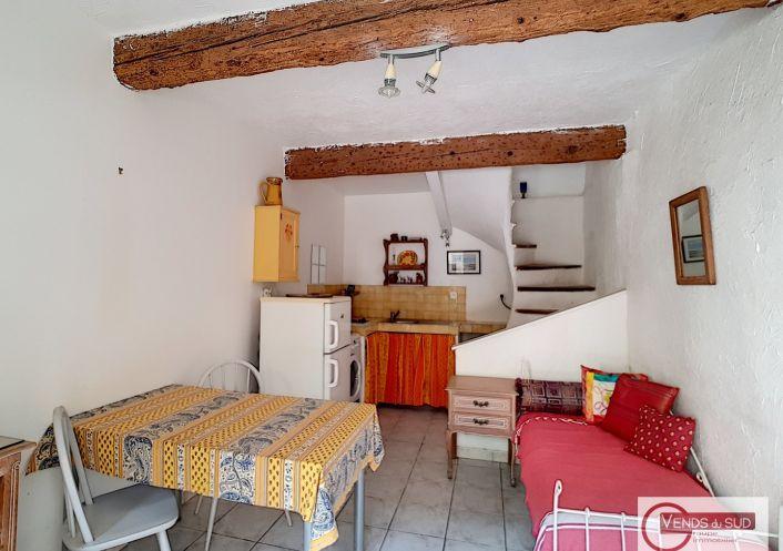 A louer Maison de village Villeneuve Les Beziers   R�f 342002319 - Vends du sud