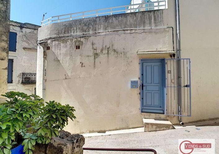 A louer Maison de village Magalas   R�f 342002320 - Vends du sud