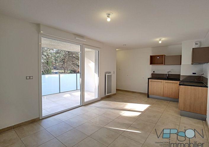 A louer Appartement neuf Sete   R�f 342002327 - Vends du sud