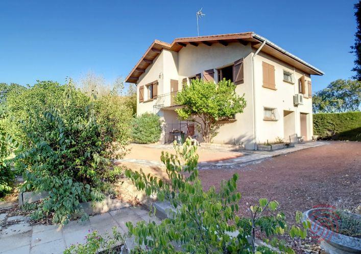 A vendre Villa Villeneuve Les Beziers | Réf 342002335 - Belon immobilier