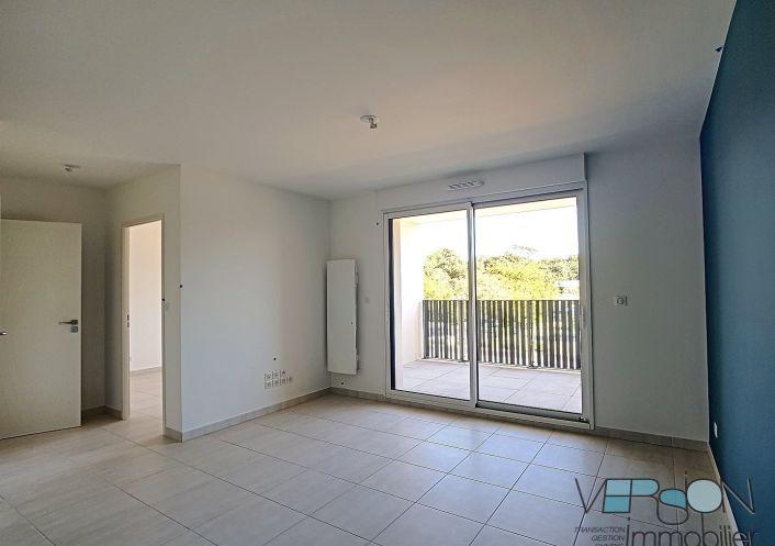 A louer Appartement neuf Castelnau Le Lez   R�f 342002347 - Vends du sud
