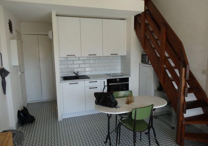 A vendre Appartement en r�sidence Grau D'agde | R�f 342002349 - Vends du sud