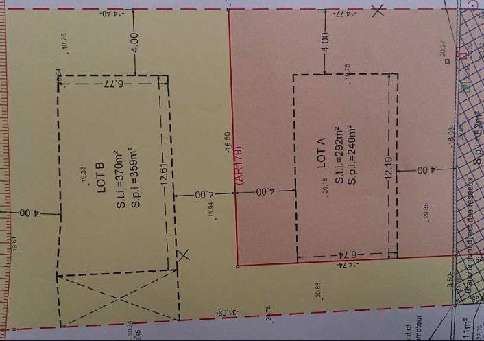 A vendre Poussan 3420223865 S'antoni immobilier