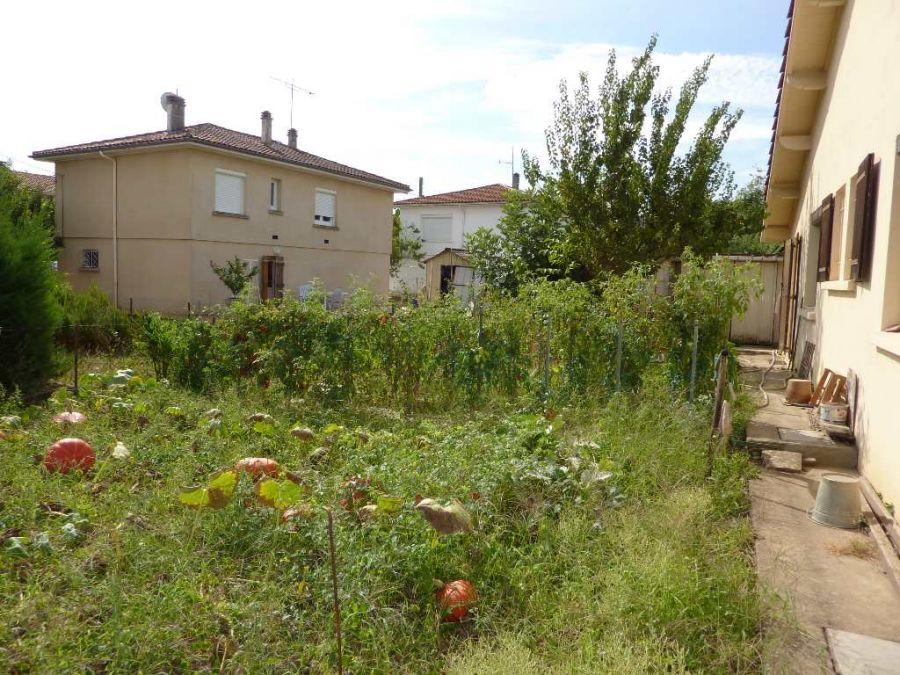 Vente maison villeneuve sur lot 2 chambre s 4 pieces n for Maison villeneuve sur lot